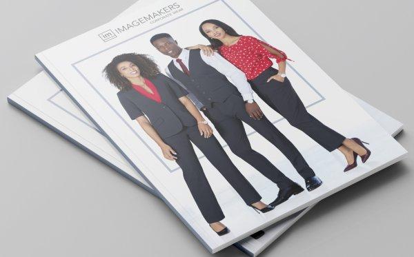 Imagemakers Corporate Wear catalogue