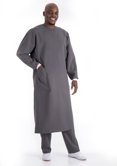 SilverLife, Unisex, Frontline Gown