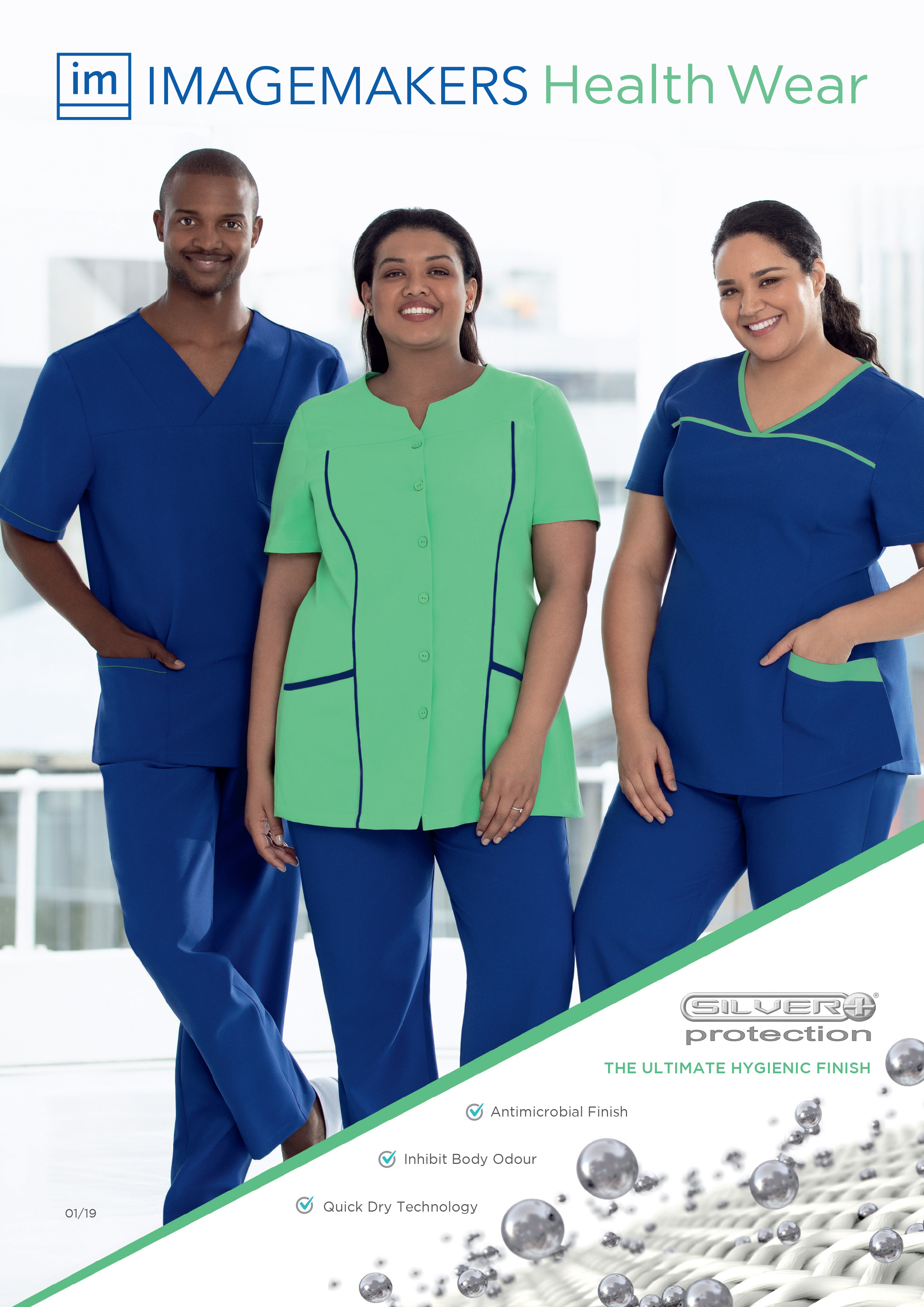 Health Wear Collection